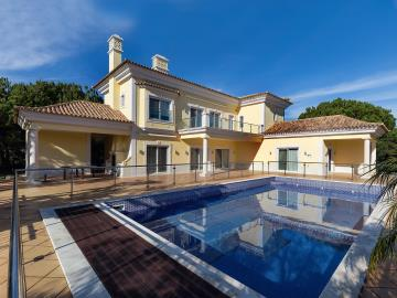 Moradia, Central - Quinta do Lago, Loulé
