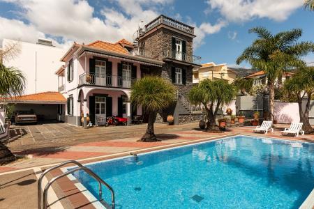 Moradia, Funchal (São Pedro), Funchal