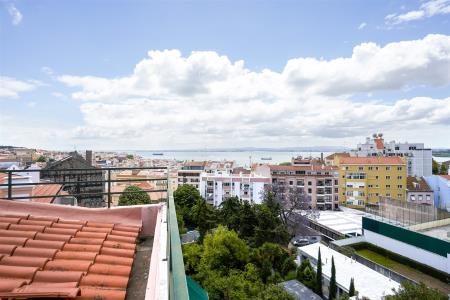 Duplex, Estrela, Lisboa