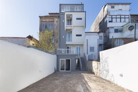 Duplex, Bonfim, Porto