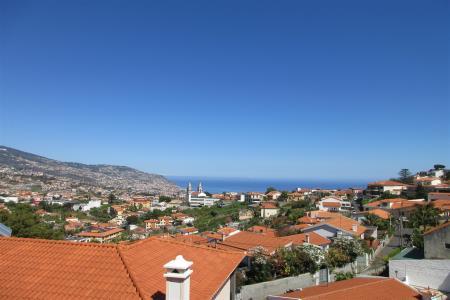 Moradia Geminada, Santo António, Funchal