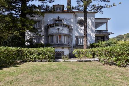 Casa Senhorial, Alvalade, Lisboa