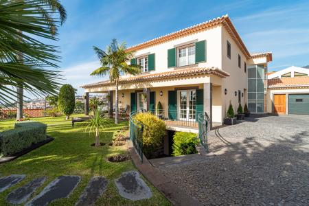 Detached house, Funchal (Santa Luzia), Funchal