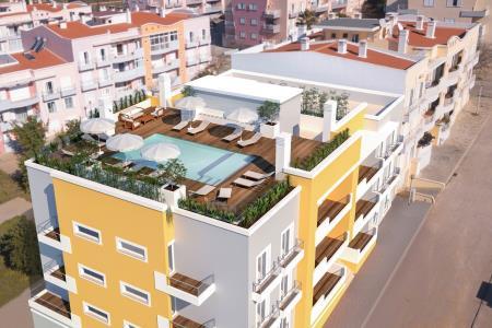Apartamento, Lagos (São Sebastião e Santa Maria), Lagos