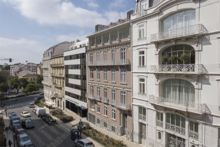 Apartamento/Piso, Av. Liberdade, Lisboa