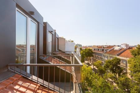 Duplex, Belém, Lisboa