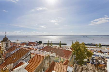 Apartamento, Sé, Lisboa