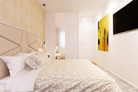 Apartamento, Av. da República, Lisboa