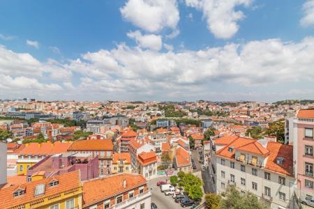 Moradia, Principe Real, Lisboa