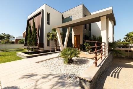Maison isolée, Vilamoura, Loulé