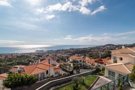 Moradia, Imaculado Coração de Maria, Funchal