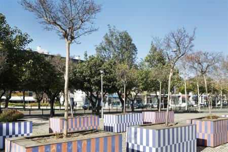 Tienda, Parque das Nações, Lisboa