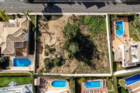 Terreno Para Construção, Central - Vale do Garrão, Loulé