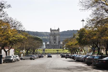 Moradia, Restelo, Lisboa