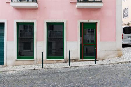 Loja, Estrela, Lisboa